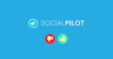 SocialPilot – Reduce Time with Best Social Media Management Scheduling Tool